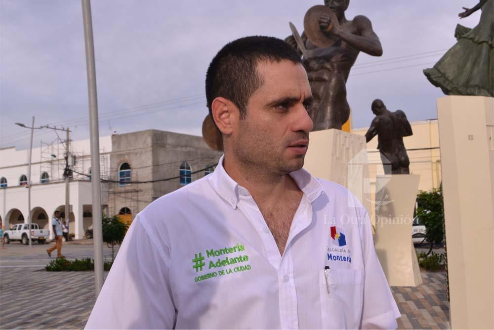 """Operativo relámpago contra los """"FARAS"""""""