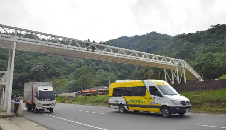 En marcha 19 rutas turísticas en este puente festivo en el país