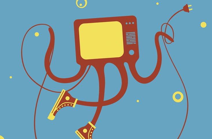 La televisión cambió, ¿sabe qué significa eso para sus hijos?