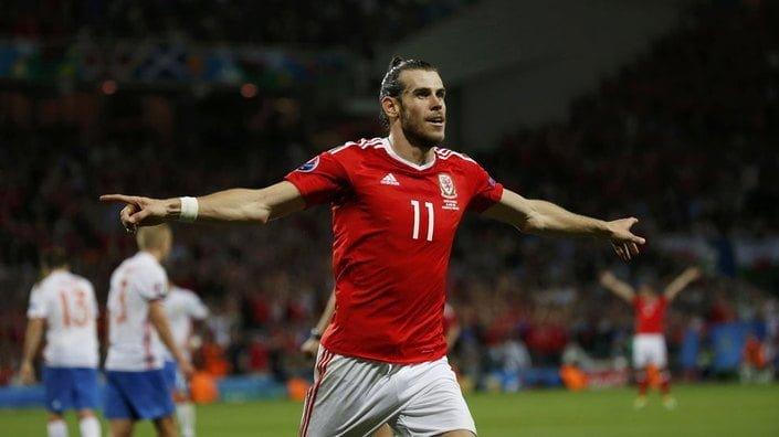 Ramsey y Bale destrozan a Rusia y Gales logra una clasificación histórica