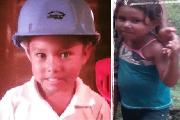 Brenda Simanca está desaparecida  desde el pasado miércoles en San José de Uré