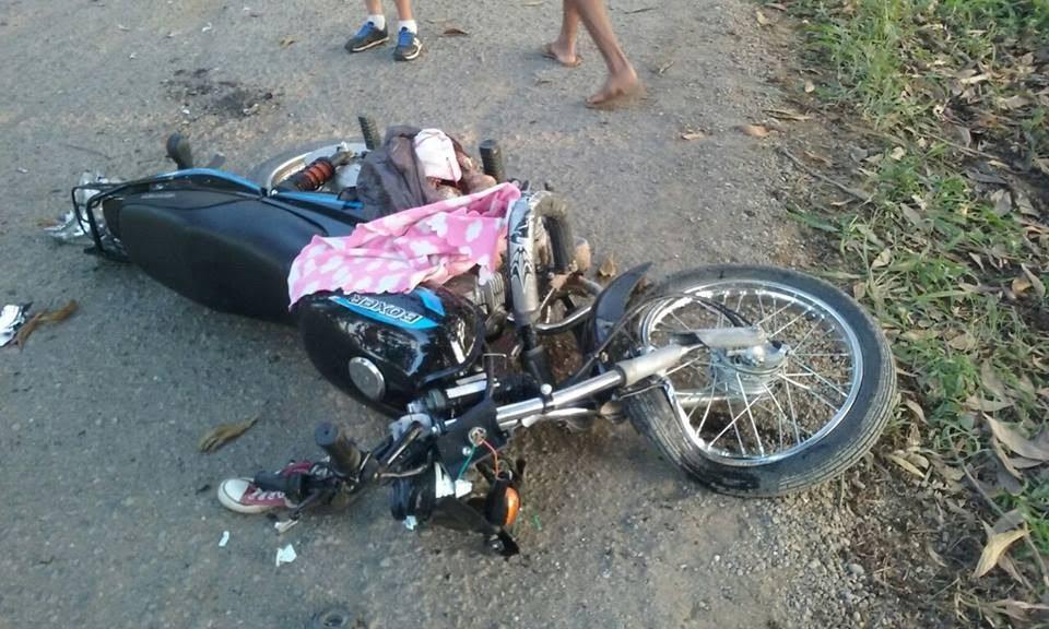 Una vez más, accidente en la vía Tierralta-Montería