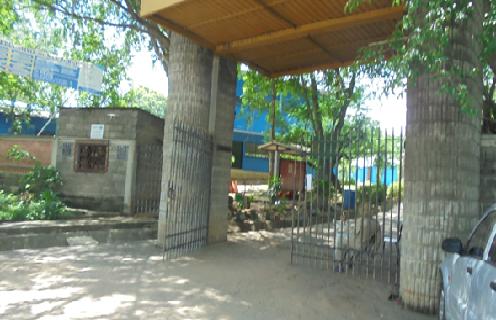 Electricaribe detecta conexión ilegal en colegio de La Apartada