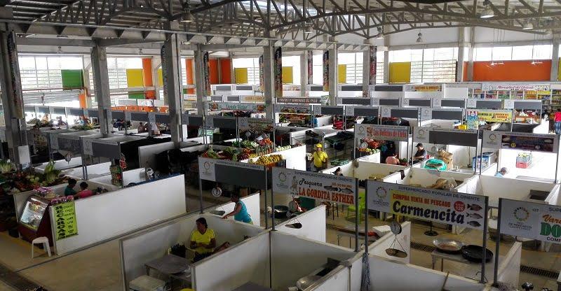 El plan a corto y mediano plazo para activar comercialmente el mercado de oriente en Montería
