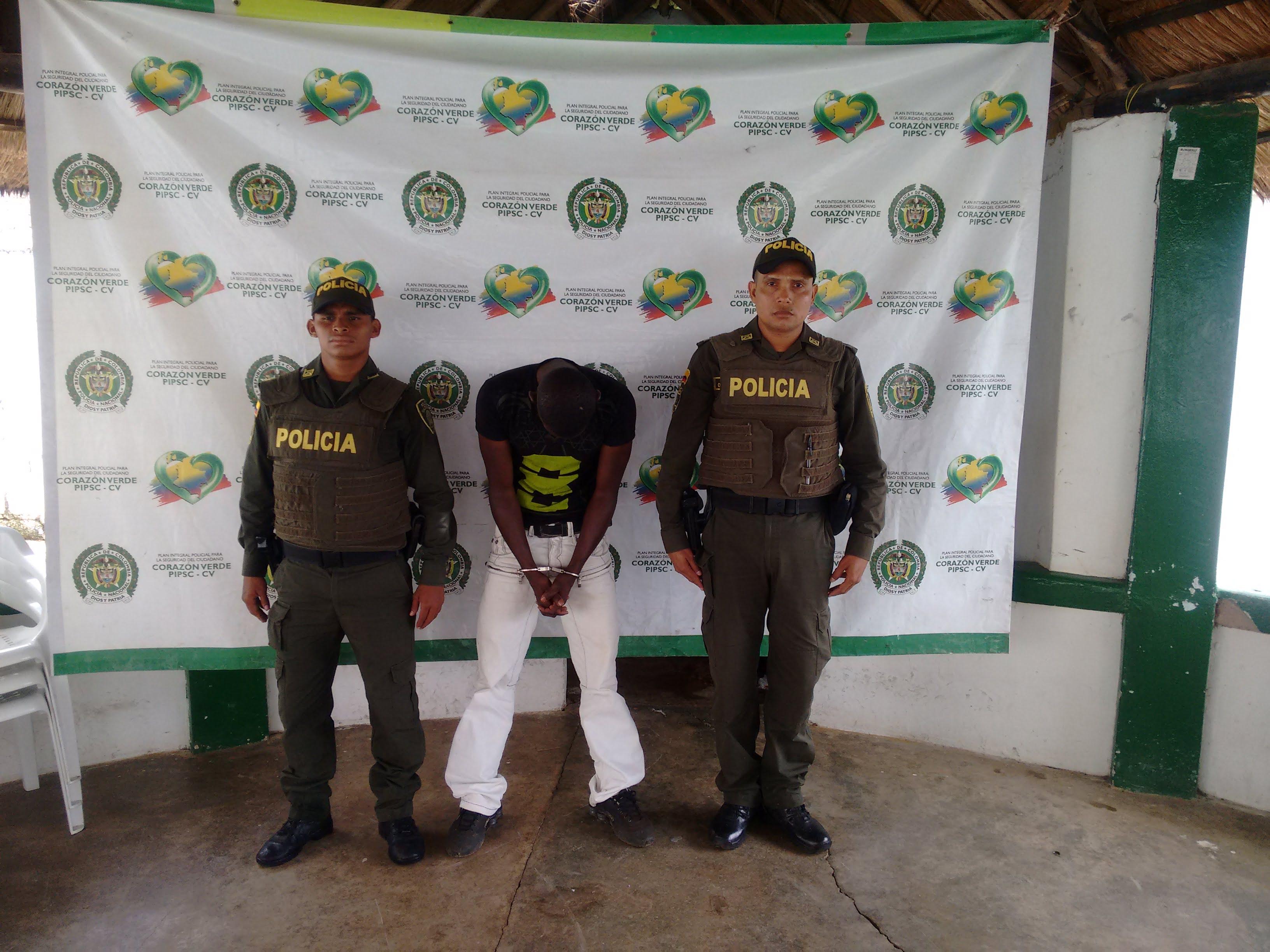"""Policía sigue fuerte ofensiva contra """"Clan Úsuga"""""""