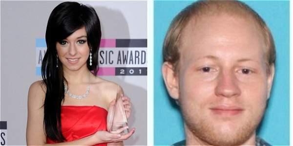 Autoridades identifican al asesino de la cantante Christina Grimmie