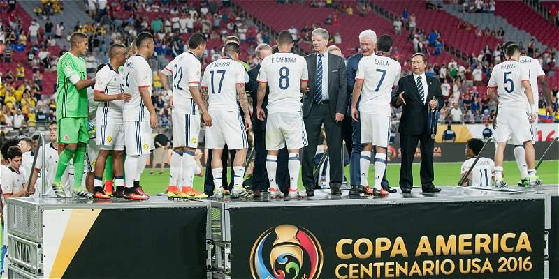 Colombia y un tercer lugar en Copa: 3 millones de dólares de premio