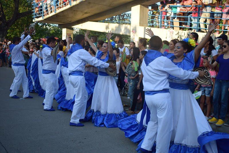 Positivo balance de seguridad durante la Feria Ganadera