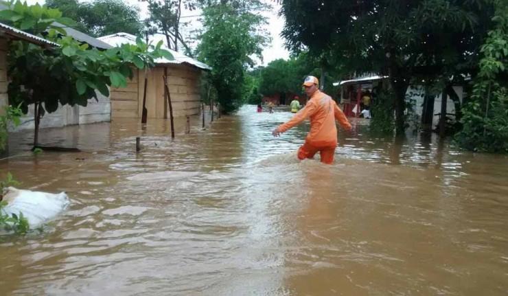 Córdoba sensible en el tema  de las inundaciones