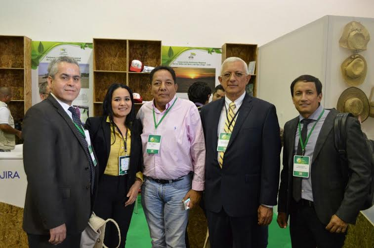 En CVS décima ferias de negocios verdes