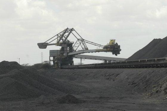 Corte Constitucional frena en seco la locomotora minera