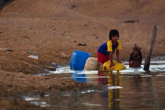 Tribunal Superior ordena a Santos solucionar crisis humanitaria en La Guajira