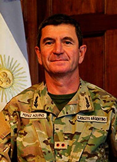 General argentino será el jefe de la misión de la ONU para verificación del fin del conflicto