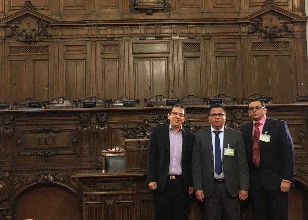 Universidad de Córdoba en implementación de acuerdo de paz.