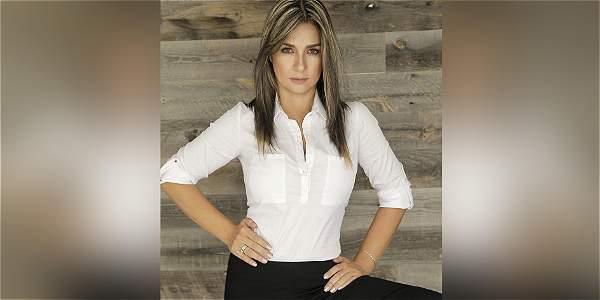 Vicky Dávila es señalada en Twetter por presunta vinculación profesional con Gustavo Petro