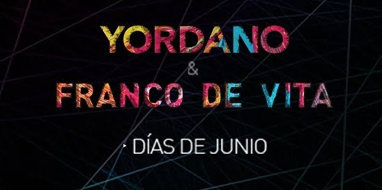 Yordano y Franco De Vita unen fuerzas en la nueva versión de una canción
