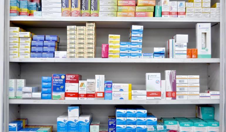 Eps deberán entregar a domicilio medicamentos a pacientes que no tengan recursos