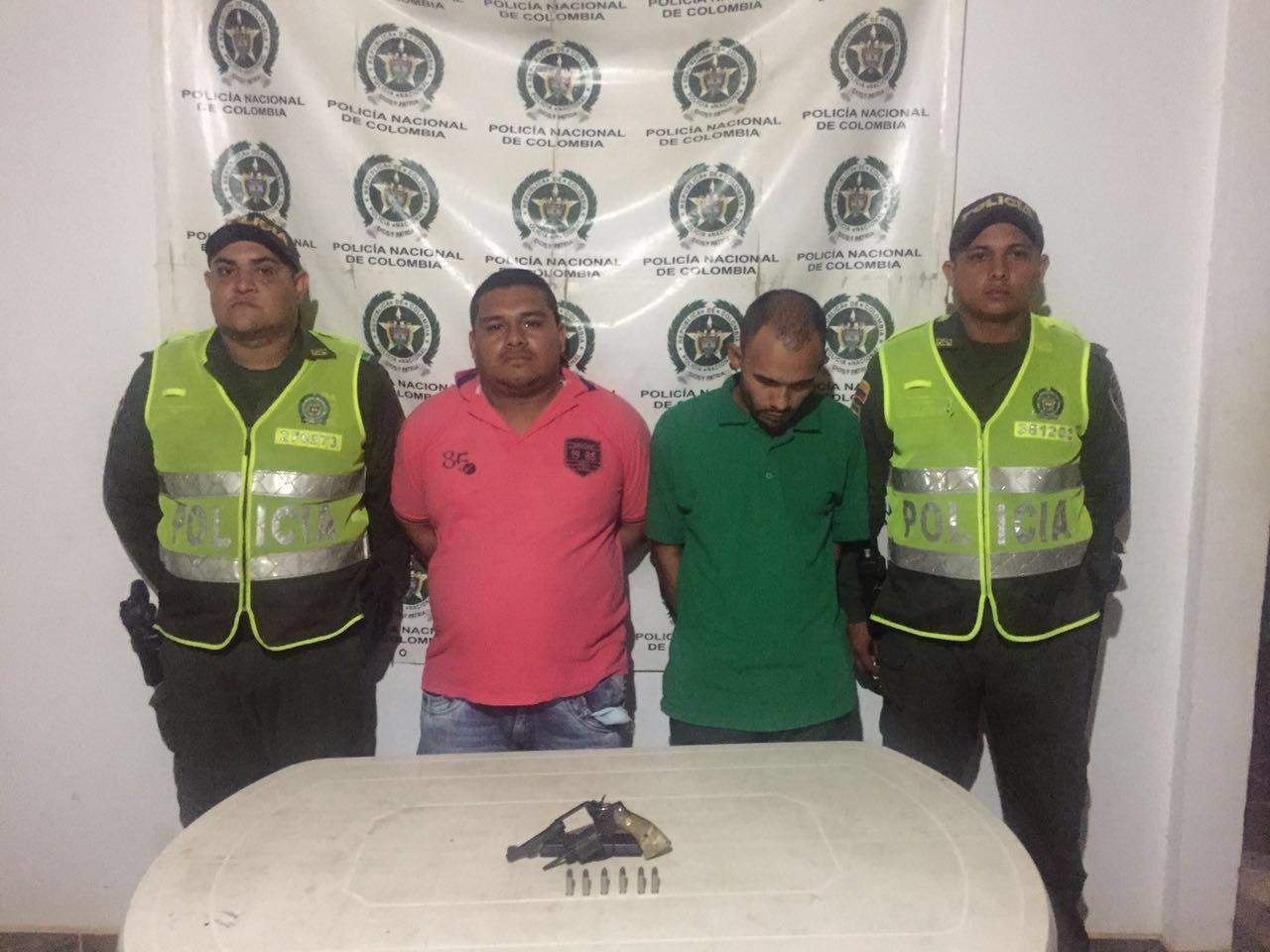 Capturan 6 personas en Montería, Cereté y San Pelayo