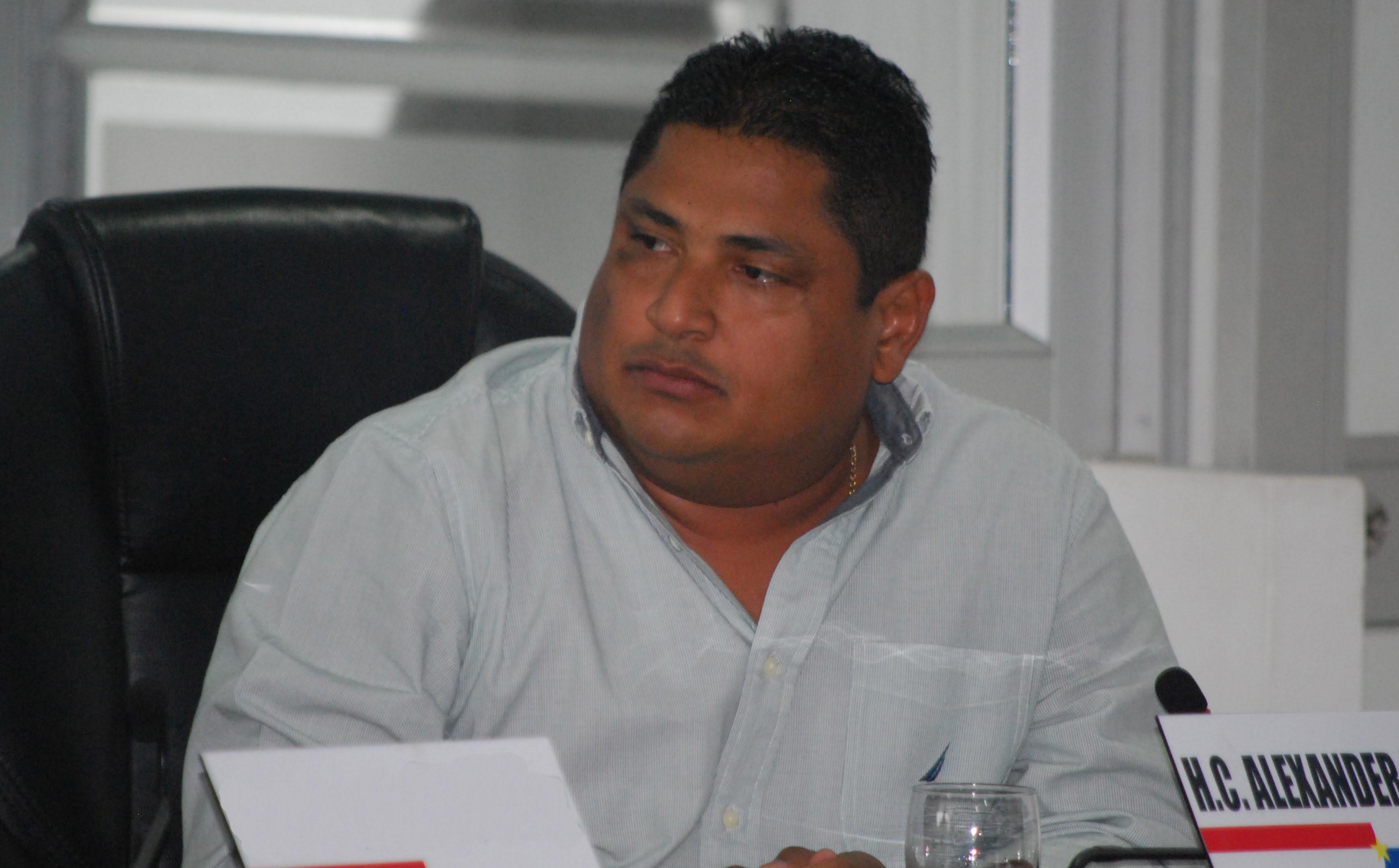 Camu El Amparo tiene un superavit de mil millones de pesos