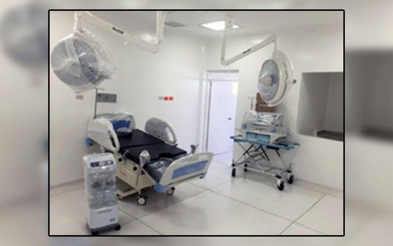 Fondo Adaptación dotó CAMU de Lorica