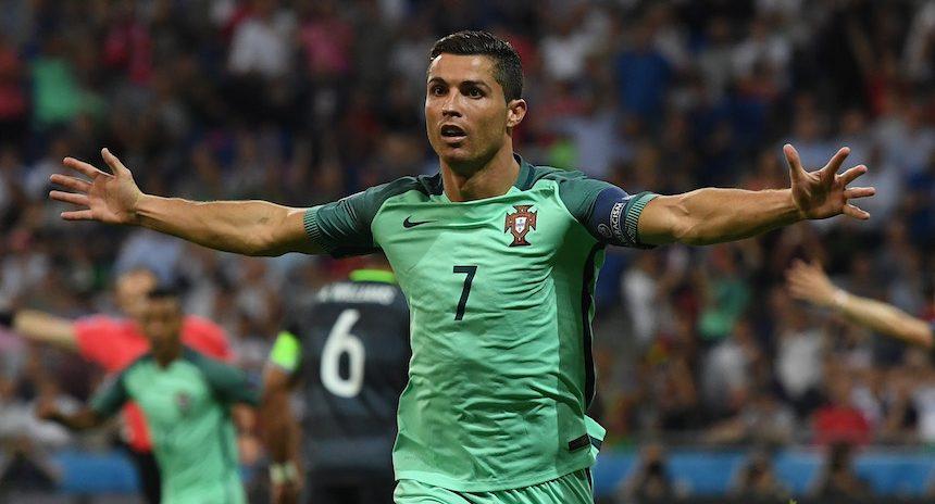 Portugal es el primer finalista de esta Euro 2016