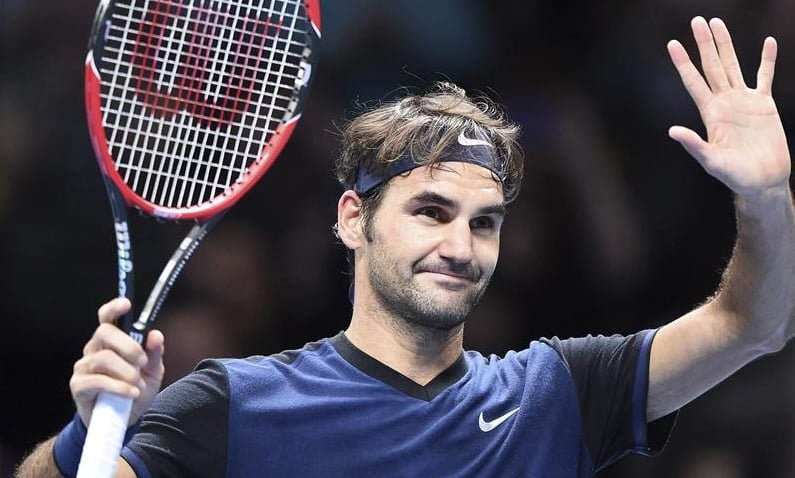 Federer, campeón de Indian Wells