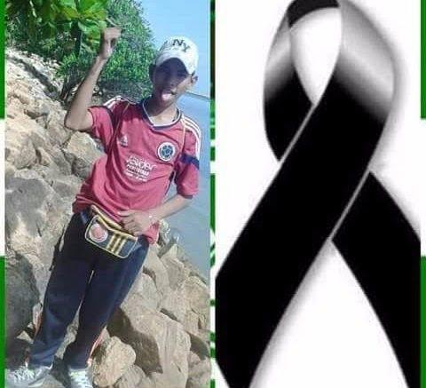 Murió anoche hincha de Nacional de 15 años