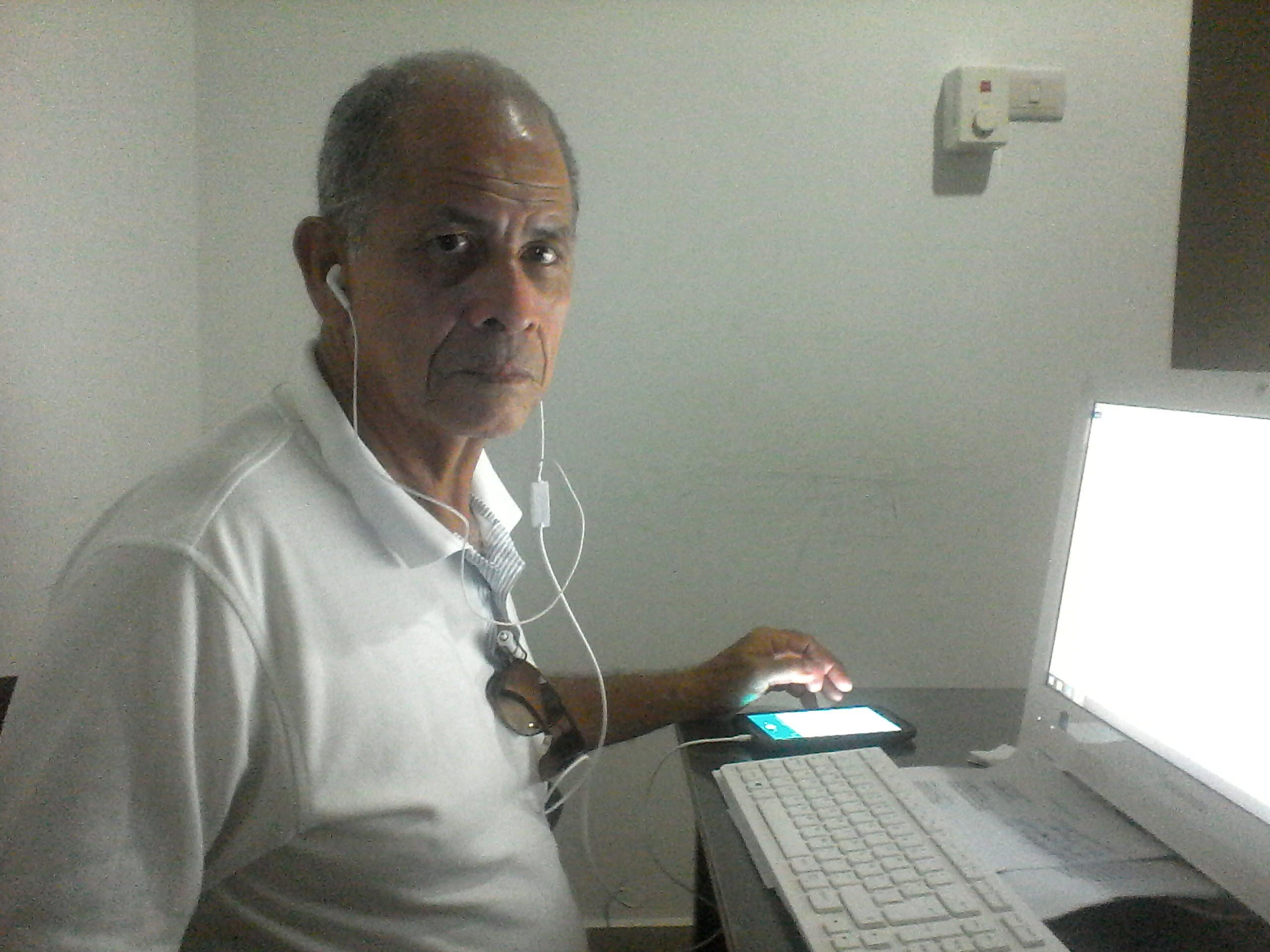 """""""Manos criminales serían las responsables del intento de incendio"""": Humberto Negrete"""