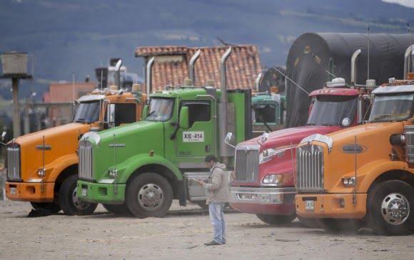 Este es el balance del país tras 40 días de paro camionero