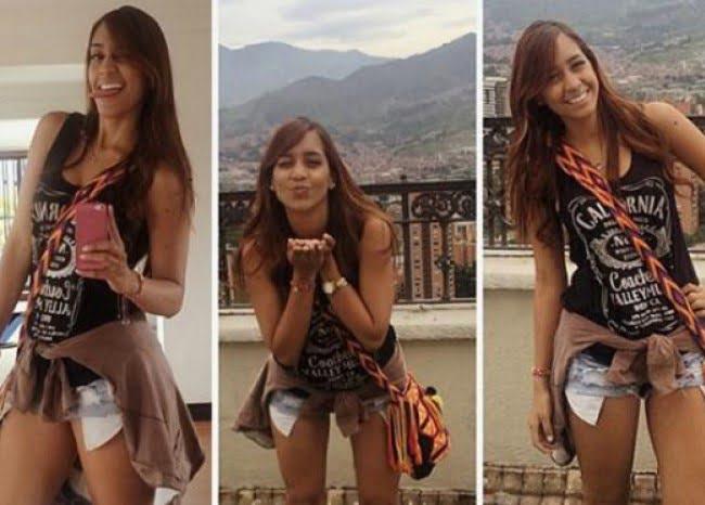 La modelo Juliana López esquiva la pena de muerte y es condenada a 15 años