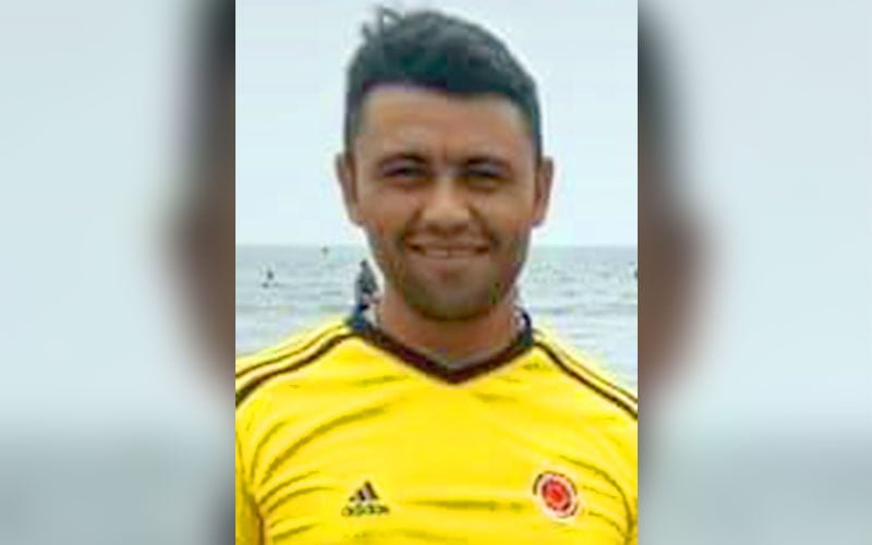 Policía investiga asesinato de Jorge Armando