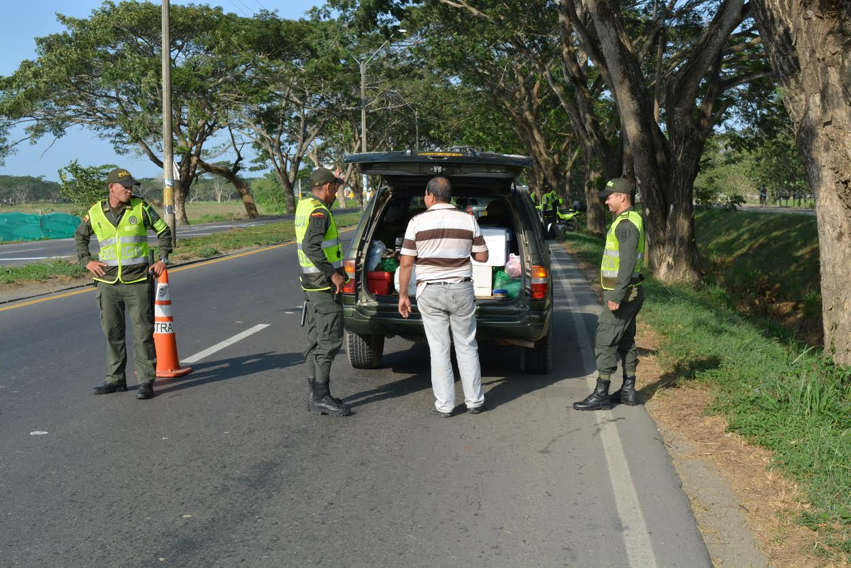 Policía Metropolitana entregó balance preliminar del plan retorno