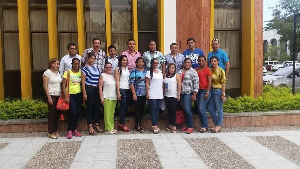 Nueva Zelanda destino de 20 docentes Monterianos