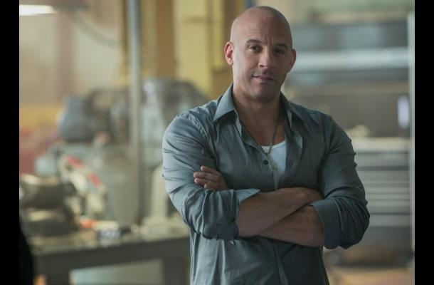 Vin Diesel compartió un adelanto de 'XXX: The Return of Xander Cage'