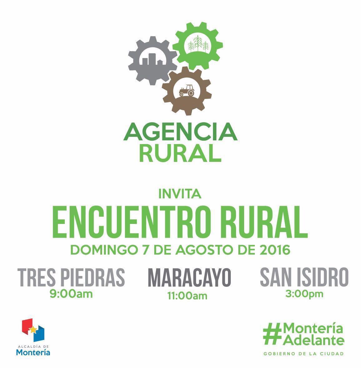 Encuentros Rurales