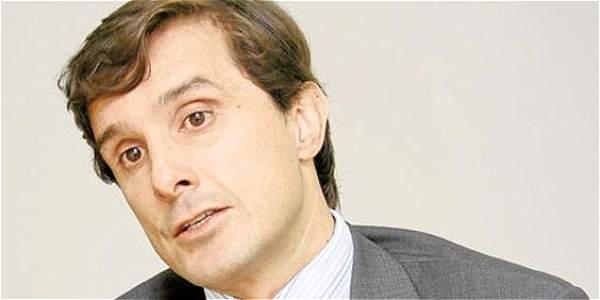 Procuraduría formuló pliego de cargos a hijo de Humberto de la Calle