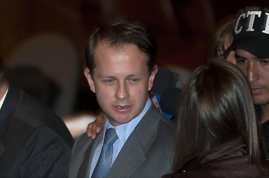 Extradición de Andrés Felipe Arias habría sido aprobada por EE.UU
