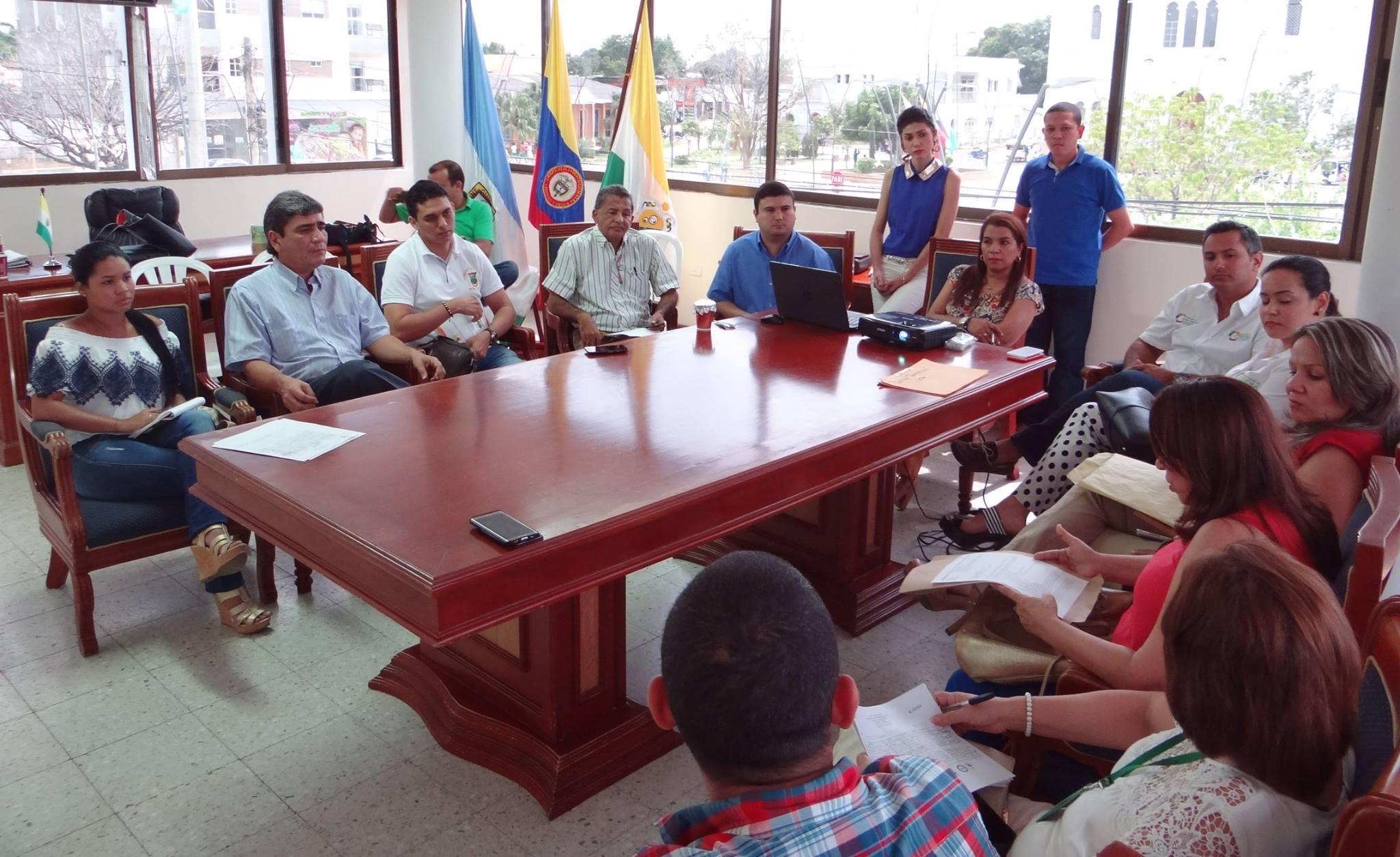 ¿Construirán centro transitorio para menores infractores en Cereté?