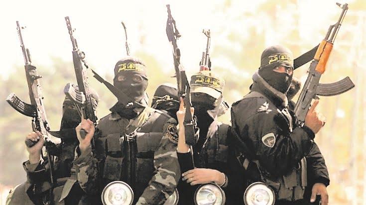 Propuestas para empezar a ganar la guerra a Estado Islámico