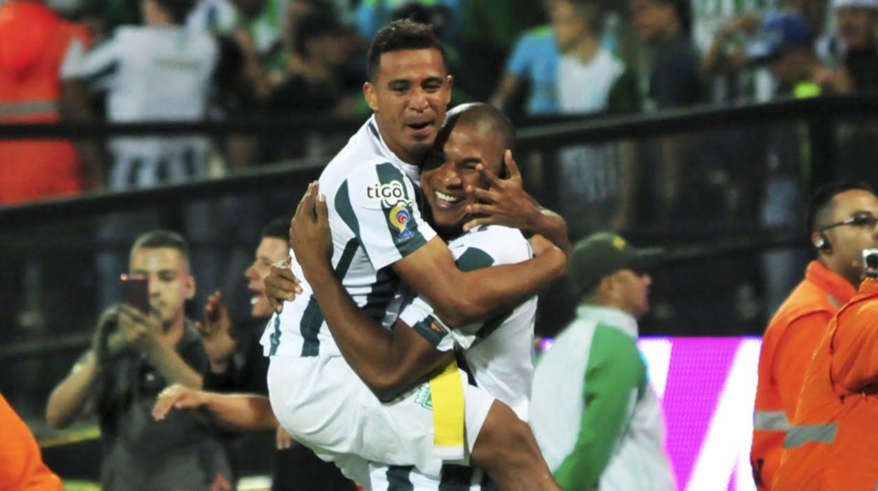 Atlético Nacional, debuta en la Copa Sudamericana