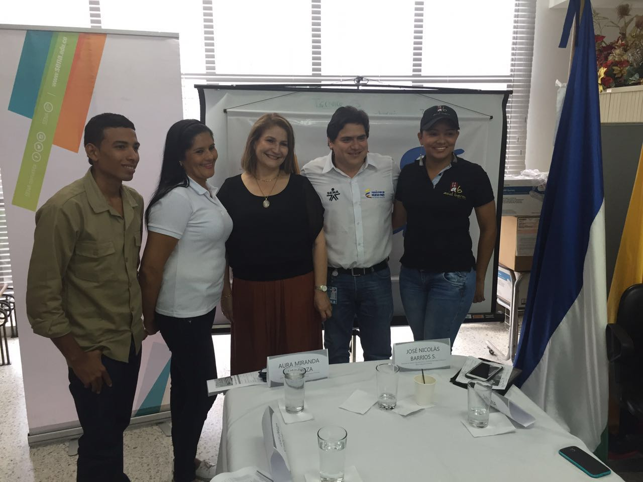 Sena Regional Córdoba abre la cuarta convocatoria de formación profesional