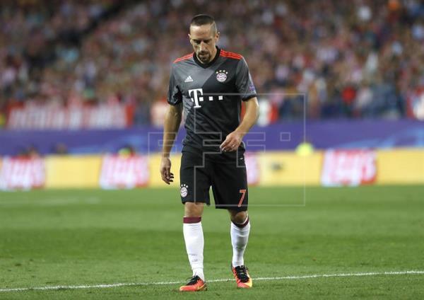 Barcelona y PSG remontaron, el City empató en Glasgow y el Bayern cae en Madrid