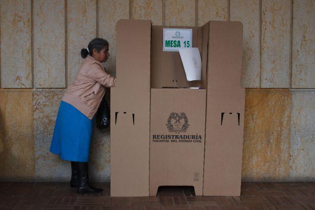 ¿Qué beneficios tendrá su voto por el plebiscito por la paz?