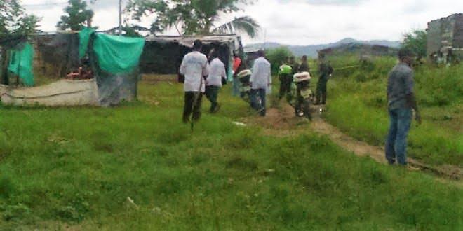 Asesinado alias 'Barrilete' en Villa Laura