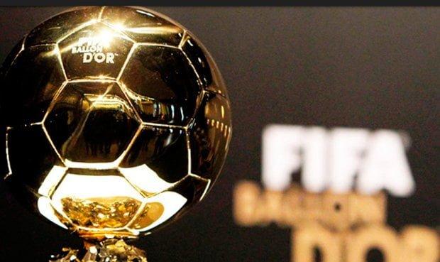 La revista France Football anunció nuevos cambios en la entrega del Balón de Oro