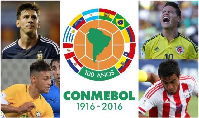 Resumen de la jornada eliminatoria sudamericana