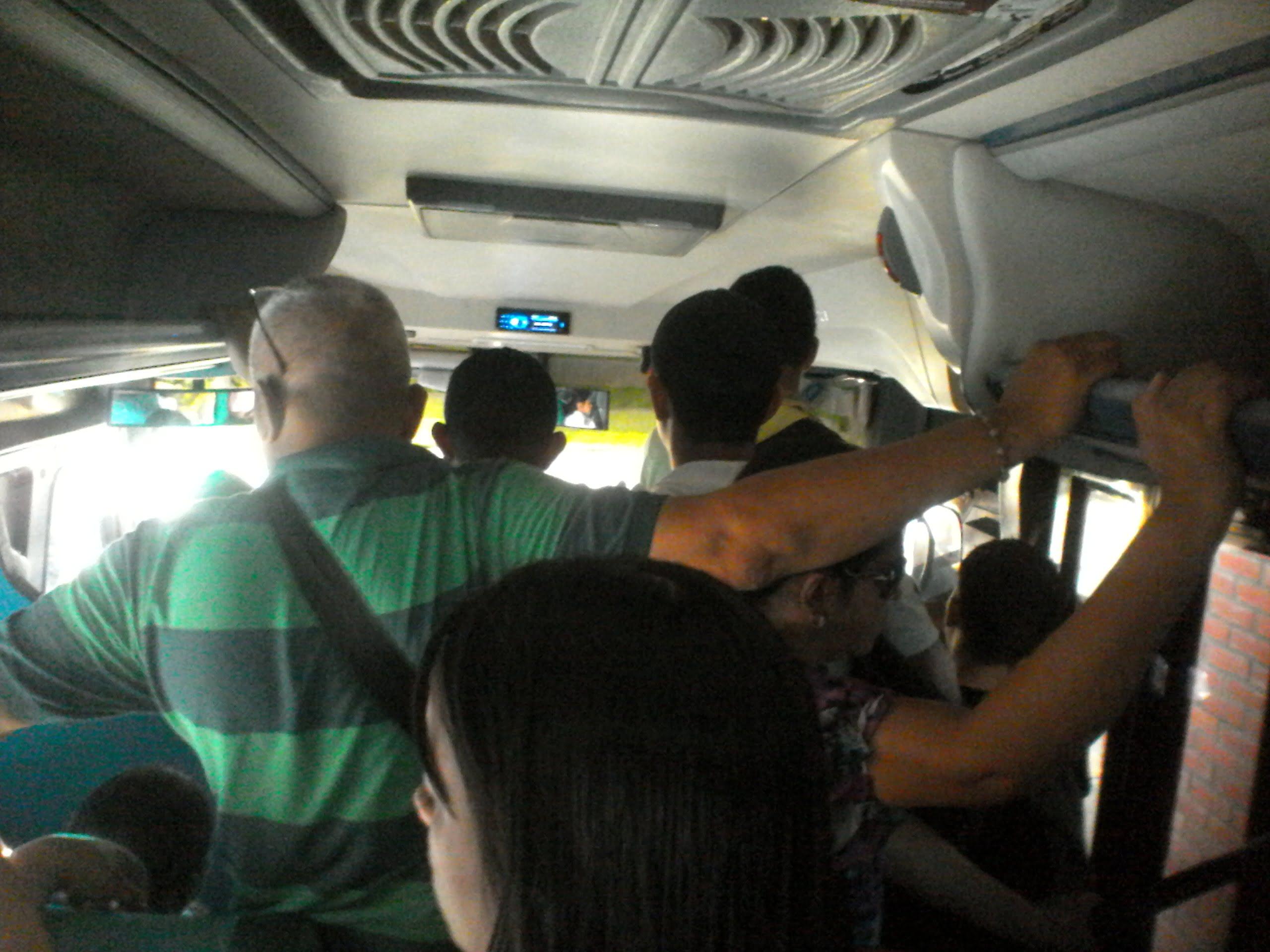 ¡Ojo! Policía advirtió sobre posibles robos en buses