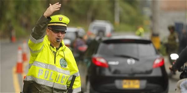Al menos 27 muertes por accidentes de tránsito en el puente festivo
