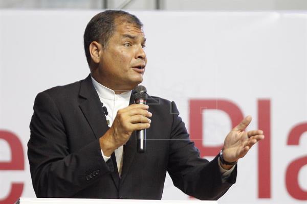 La Conferencia de Naciones Unidas Habitat III se inicia en Quito