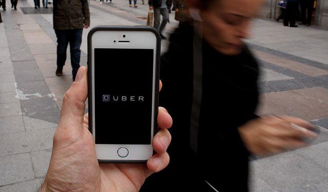 Nueva reforma tributaria contempla IVA para el servicio de Uber
